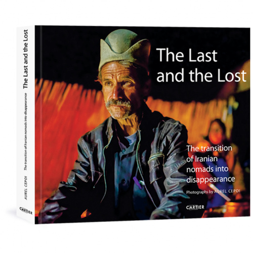 The Last and the Lost. The transition of Iranian nomads into disappearance imagine libhumanitas.ro