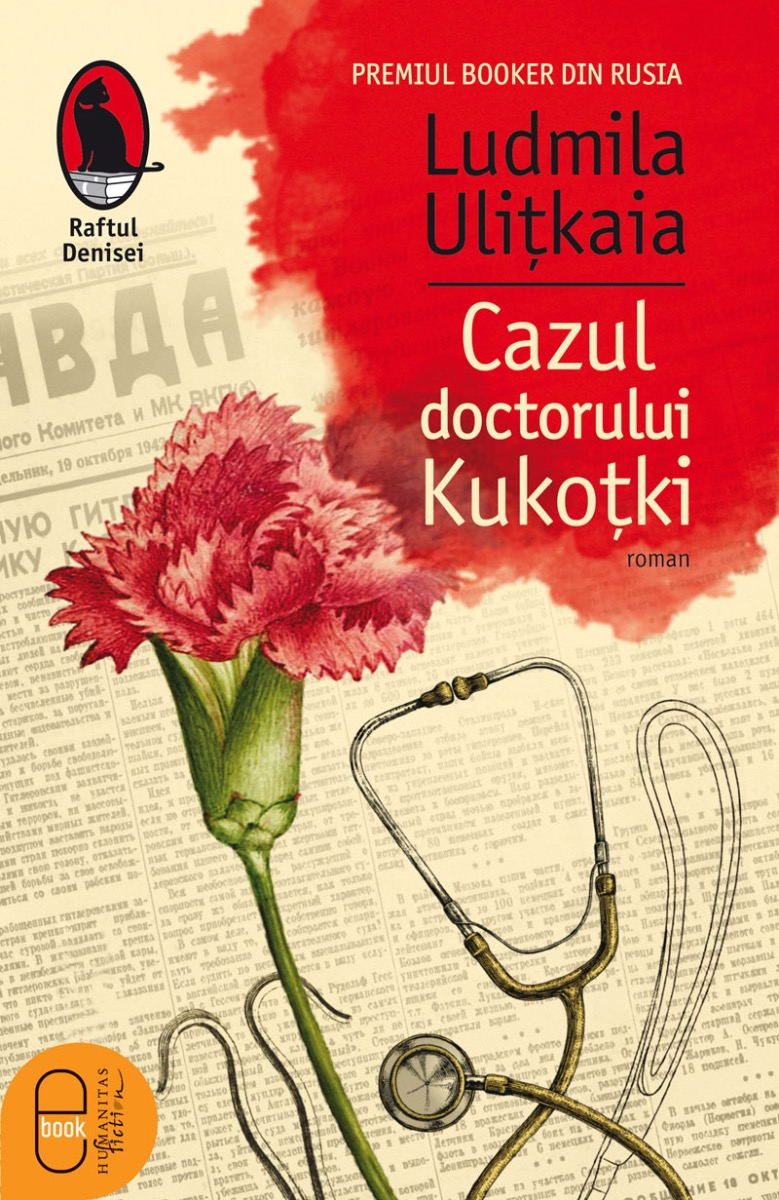 Cazul doctorului Kukoțki (ebook) imagine libhumanitas.ro
