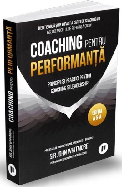 Imagine Coaching Pentru Performanta