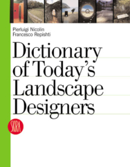 Dictionary of Today's Landscape Designers imagine libhumanitas.ro