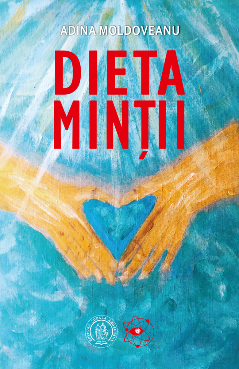 Dieta Minții imagine libhumanitas.ro