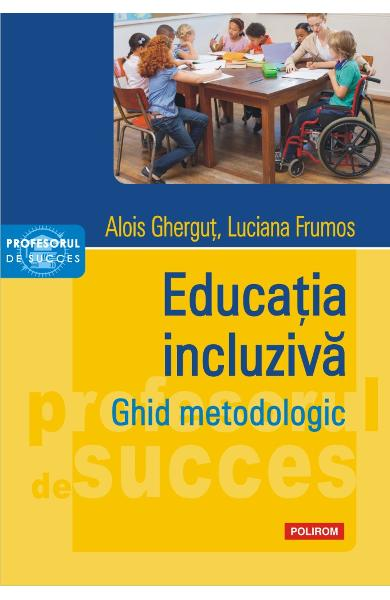 Imagine Educatia Incluziva - Ghid Metodologic