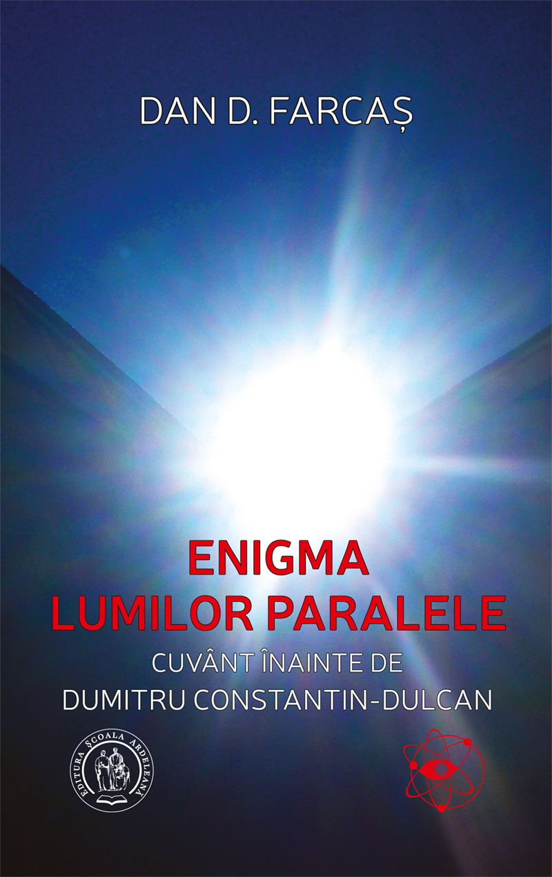 Enigma lumilor paralele imagine libhumanitas.ro
