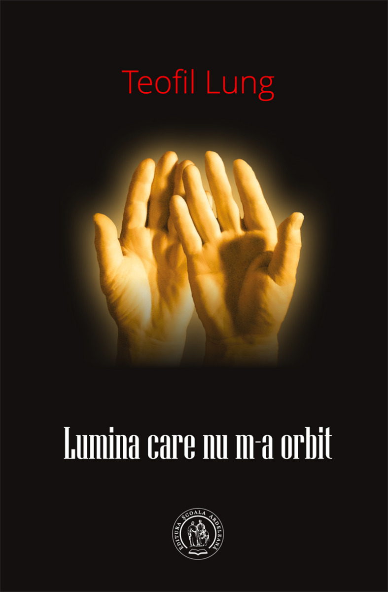 Lumina care nu m-a orbit imagine libhumanitas.ro