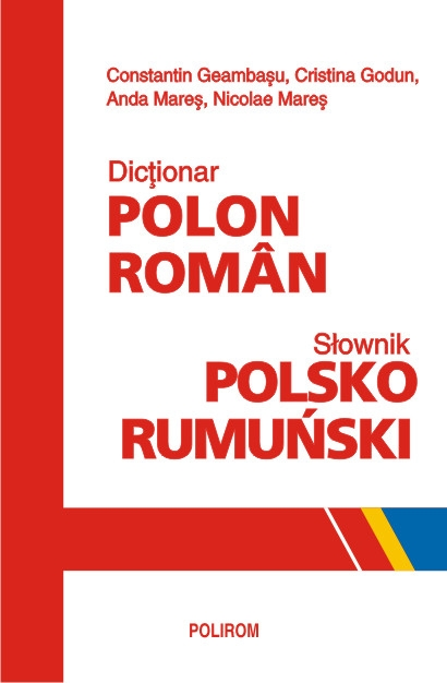 Dictionar polon-roman imagine libhumanitas.ro