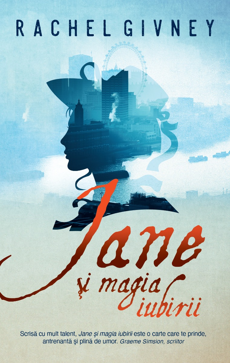 Jane si magia iubirii imagine libhumanitas.ro