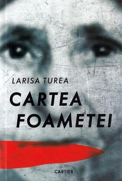 Cartea foametei imagine libhumanitas.ro