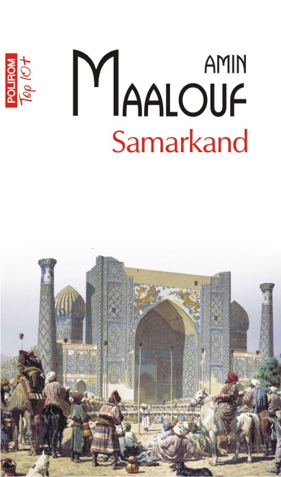 Samarkand imagine libhumanitas.ro