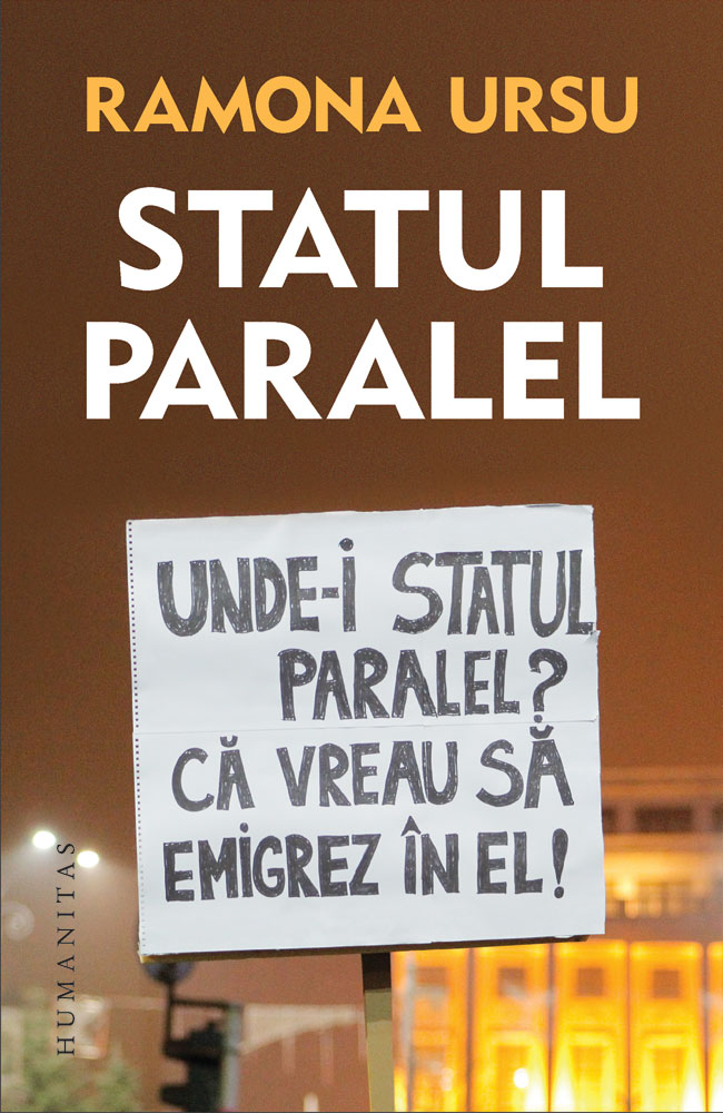 Statul paralel imagine libhumanitas.ro