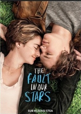 Sub aceeasi stea / The Fault in Our Stars imagine libhumanitas.ro