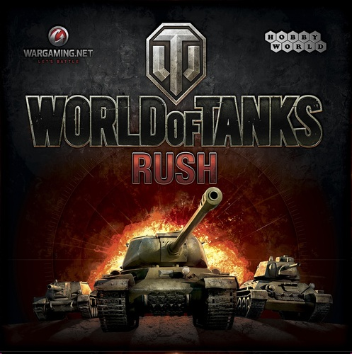 World of Tanks: Rush imagine libhumanitas.ro